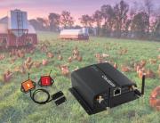 sensor agriculture