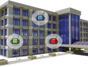 sensor hospital
