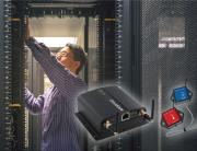 sensor server room